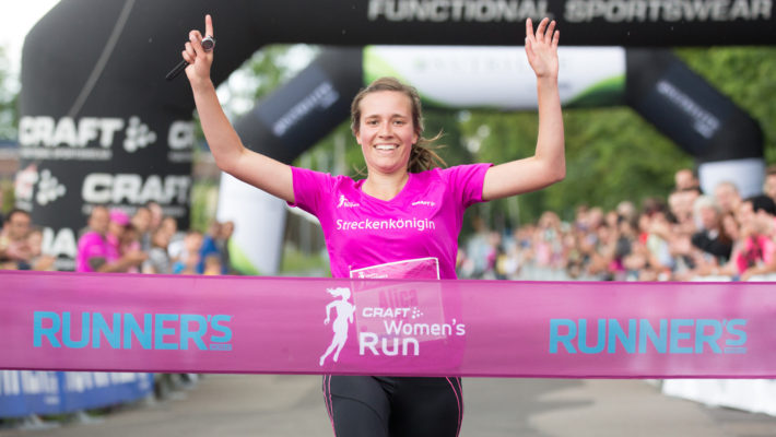 BARMER Women's Run – Köln