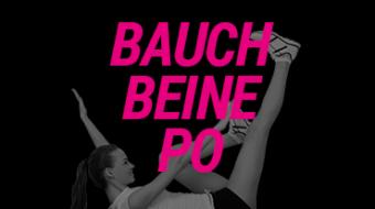 Mo. Bauch Beine Po KW24