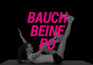 Mo. Bauch Beine Po KW45