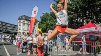 Schwebebahn – Lauf 2017