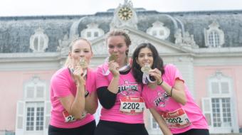 10. Benrather Schloss-Lauf 2018